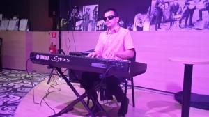 LIVE MUSIC AT OLYMPIC CASINO KOŠICE