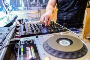 DJ NIGHT AT OLYMPIC CASINO KOŠICE