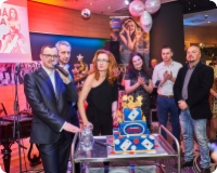 8TH BDAY OLYMPIC CASINO KOSICE