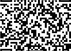 QR kód Olympic Casino Trnava
