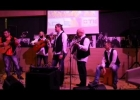 Gipsy Kings Revival v OC Košice