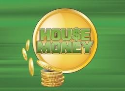 Nová bonusová hra – House Money