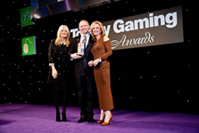 Olympic Entertainment Group Wins The Best Land-based Casino Operator Award