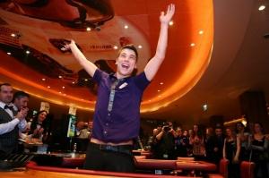 Olympic Casino je pre najlepších
