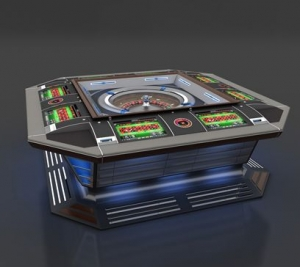 Nová ALFASTREET elektronická ruleta v Olympic Casino Carlton a Žilina