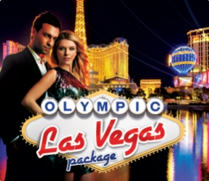 OLYMPIC CASINO LAS VEGAS NIGHT